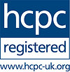 Fees & FAQ. HCPC logo